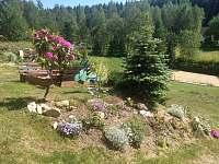 Jako Doma - chalupa ubytování Albrechtice v Jizerských horách - 5