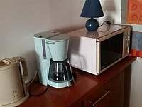 Apartman Monte - apartmán k pronajmutí - 8 Desná v Jizerských horách