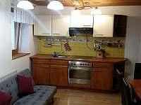 Apartman Desná v Jizerských horách - k pronájmu