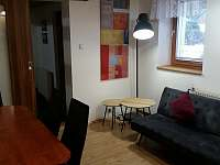 ubytování Desná v Jizerských horách Apartmán na horách