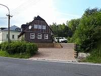 Chalupa U zlodějů Albrechtice v Jizerských horách - ubytování Albrechtice v Jizerských horách