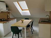 Apartmány Slunce - apartmán - 35 Osečná