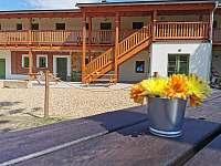 Apartmány Slunce - apartmán ubytování Osečná - 5
