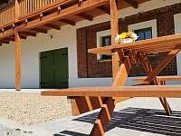 Apartmány Slunce - apartmán k pronajmutí - 4 Osečná