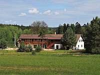 Osečná jarní prázdniny 2022 ubytování