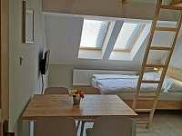 Apartmán 2 - k pronajmutí Osečná
