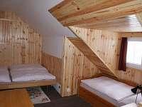 pokoj 2 - chata ubytování Kořenov