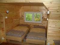 pokoj v patře 1 - Kořenov