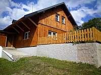 ubytování Ski areál Studenov - Rokytnice nad Jizerou Chalupa k pronájmu - Kořenov