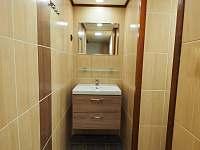 Zadní koupelna - Lázně Libverda