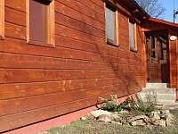 Zelenkova chata v Lázních Libverda -
