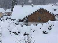 Penzion pod Světlým vrchem - penzion - 5 Albrechtice v Jizerských horách