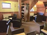 Společenská místnost - Albrechtice v Jizerských horách