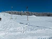 Světlý vrch - Albrechtice v Jizerských horách