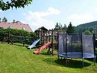 Penzion pod Světlým vrchem - ubytování Albrechtice v Jizerských horách - 9