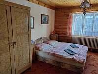 Velký apartmán - ložnice 3 - Kořenov - Horní Polubný