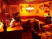 CHata dame mature jídelna - pronájem Světlá pod Ještědem - Dolení Paseky