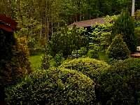 CHata dame mature zahrada - ubytování Světlá pod Ještědem - Dolení Paseky