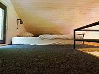spaní v patře - Fojtka