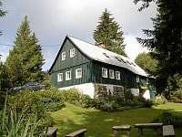 ubytování Liberec na chalupě k pronajmutí