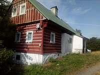 ubytování Skiareál Tanvaldský Špičák Chalupa k pronájmu - Desná