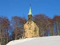 Reidlova hrobka v Desné -