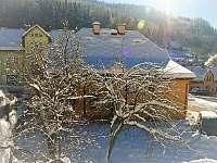 Ubytování Desná v Jizerských horách -