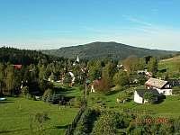 Albrechtice v Jizerských horách - chata k pronajmutí - 28