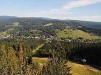 Albrechtice v Jizerských horách - chata k pronajmutí - 29