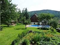 Ubytování U Javoru Albrechtice v Jizerských horách