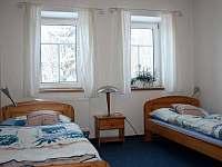 Čtyřlůžkový apartmán (dvoupokojový) - APA - k pronajmutí Janov nad Nisou