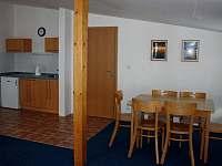 Čtyřlůžkový apartmán (jednopokojový) - APC - k pronájmu Janov nad Nisou
