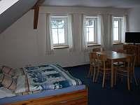 Dvou (resp. třílůžkový) apartmán - APB - k pronajmutí Janov nad Nisou