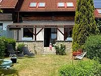 ubytování Šimonovice v rodinném domě