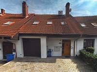 Domek pod Ještědem - Liberec - rekreační dům k pronajmutí