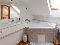 Domek pod Ještědem - rekreační dům - 19 Liberec