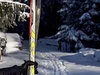 lyžaři - Liberec