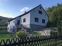 Tanvald jarní prázdniny 2022 pronajmutí