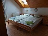 apartmán 2 - ložnice - Lázně Libverda