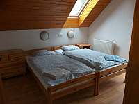 apartmán 3 - ložnice - Lázně Libverda