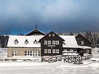 Kořenov - Jizerka jarní prázdniny 2022 ubytování