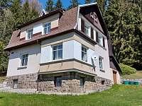 Vila na horách - okolí Rejdic