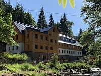 Chata Jizerské hory - penzion - 2 Josefův Důl