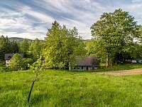 Chalupa po javorem - ubytování Oldřichov v Hájích