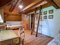 malá ložnice - Oldřichov v Hájích
