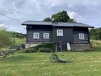 Roubenka Čijojác - pronájem chaty Paseky nad Jizerou