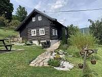Roubenka Čijojác - chata k pronajmutí Paseky nad Jizerou
