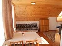 Apartmá 1 - k pronajmutí Liberec - Rudolfov