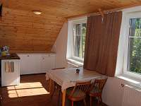 Apartmá 1 - pronájem Liberec - Rudolfov