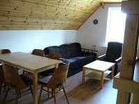 Apartmá 2 - k pronajmutí Liberec - Rudolfov